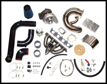 CTS Turbo 1.8T Big Turbo Hardware Kit