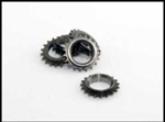 Oil Pump Drive Gear For 2L Stroker Conversion using Fsi Crankshaft