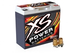 XS Power S680 AGM Battery