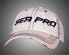 Sea Pro Distressed Trucker Hat