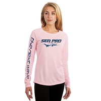PRO SERIES - Long Sleeve Solar Performance Top