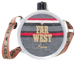 Far West Water Canteen 50oz (1.5L)