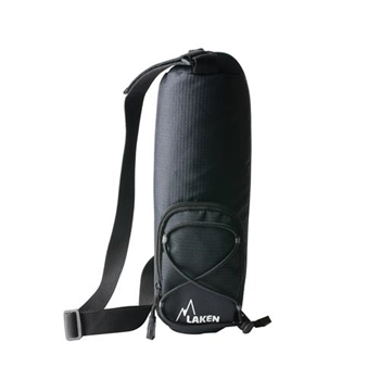 ST - Laken Insulated Bottle Pouch with shoulder strap