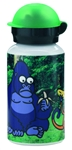 12oz Kids Water Bottle Wide Mouth with Hit Drinking CapKukuxumusu Mono