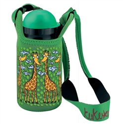 Laken Hit Thermo - Insulated Kukuxumusu Collection HIT Cap, 12oz w/Cover