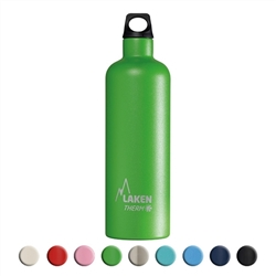 Laken Futura Thermo - Narrow Mouth Insulated 25oz