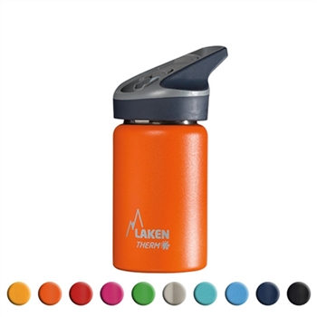 Laken Jannu Thermo - Wide Mouth Insulated Straw Cap 12oz