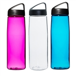 Laken Tritan Sport BPA Free Wide Mouth Water Bottle w/Screw Cap 25oz