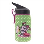 Laken Jannu Thermo - Wide Mouth Insulated Straw Cap 12 oz, Katuki Saguyaki