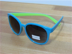 Surf's Up Fashion Sunglasses Blue