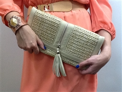 Ray Straw Clutch