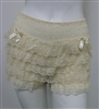 Rumba Shorts Cream