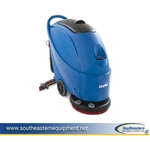 Clarke CA30 17E Cord-Electric Walk-Behind Floor Scrubber