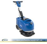 New Clarke Vantage 14 Battery Operated Micro Scrubber