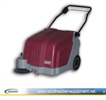 New Minuteman KleenSweep 25 Floor Sweeper