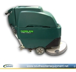 Nobles SpeedScrub 17 Disk 17 in. Floor Scrubber