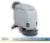 Reconditioned Advance BA5321D Disk Floor Scrubber