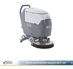 "Advance Adfinity 20ST Floor Scrubber w/ 20"" Disk"
