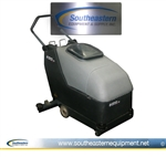 Demo Advance Micromatic 17B Floor Scrubber 17""