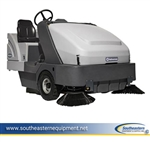 Demo Advance Proterra LP Sweeper