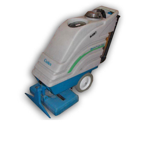 Castex Power Eagle 1000 Carpet Cleaner For Sale