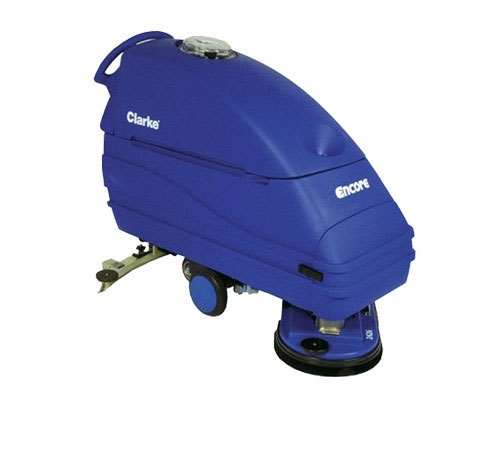 Reconditioned Clarke Encore 24/26 Floor Scrubber