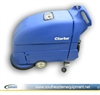 Reconditioned Alto Clarke Encore L20 Floor Scrubber