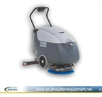 Demo Advance Micromatic 17B Floor Scrubber