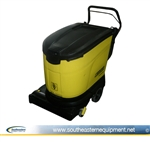 Karcher Cylindrical Scrubber