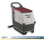 Reconditioned Minuteman 170 Floor Scrubber 17 inch