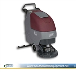 Reconditioned Minuteman E17 Floor Scrubber 17 inch