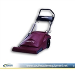 Reconditioned Minuteman MPV-31 Wide Area Vacuum