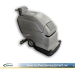 Reconditioned Nobles 2001 Disk 20 inch Floor Scrubber