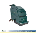 Reconditioned Nobles 2001HD Disk 20 inch Floor Scrubber