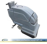 "24"" Nobles Speed Scrub 2400 Disk Floor Scrubber"