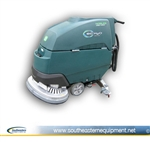 Reconditioned Nobles SS5 SpeedScrub Disk 32 inch Floor Scrubber with ec-h2o
