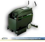 Reconditioned NSS Wrangler 2008 Floor Scrubber