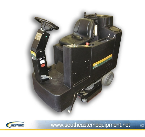 Reconditioned Nss Champ 3329 33 Quot Rider Floor Scrubber