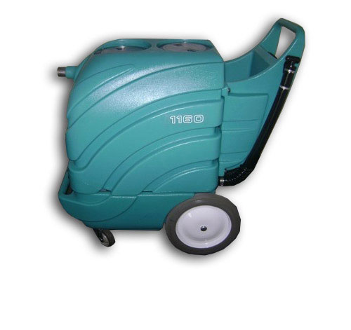 Tennant 1160 Carpet Cleaner W Hose And Wand Southeastern