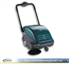 Tennant 3610 Battery Walk Behind Sweeper