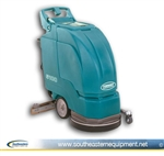 Reconditioned Tennant 5100 17 inch Floor Scrubber