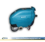 "26"" Tennant 4300 Automatic Floor Scrubber"