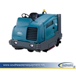 Demo Tennant M20 Sweeper Scrubber