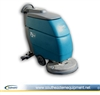 Reconditioned Tennant T3 Disk 20 inch Floor Scrubber w/ FaST Traction Drive