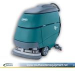 "Tennant T5 28"" Traction-Drive Floor Scrubber"