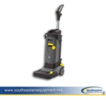 "Demo Windsor Saber Blade 12"" Electric Floor Scrubber"
