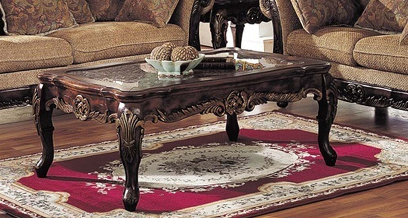 Marble Coffee Table Set Attractive Furniture Modern Round - Marble Top Coffee Table Sets CoffeTable