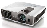 DLP Projector XGA 3200- 6.0 lbs DLP projector, XGA, 3200 AL, 5300:1 CR, HDMI, 3D Ready, USB Dsiplay & Reader, 10W speaker x 1