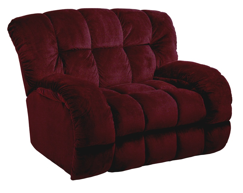 Softie cuddler inch a way recliner in bordeaux suede for 1x super comfort recliner chaise