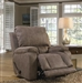 Cosmopolitan Lay Flat Recliner by Catnapper - 4130-7